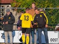 Rob Bakker ook volgend seizoen hoofdtrainer BVV Borne