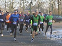 Geslaagde Winter Step One Loop 2016